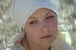 Ольга Остроумова, кадр из фильма «Василий и Васалиса», 1981 год