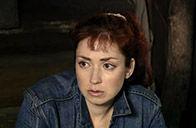"""Анна Большова. Фильм """"Любовь и страхи Марии"""""""