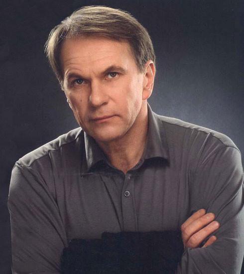 Алексей Гуськов. Фотография с фотосессии