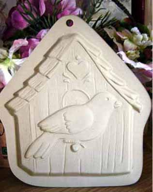 1997 Birdhouse