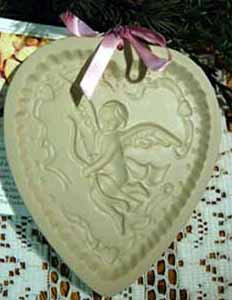 1992 Cupid Heart