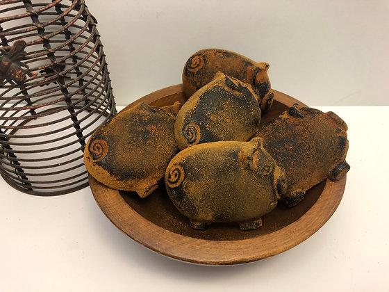 Seven Little Pigs - Cinnamon Scented