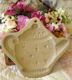 1998 Teapot