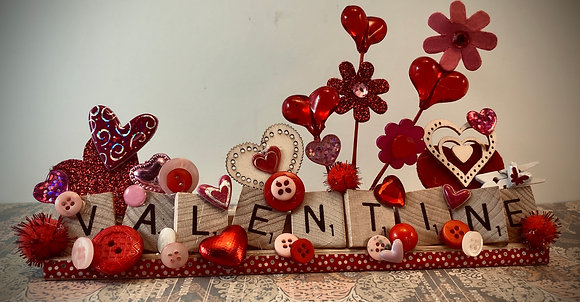 Valentine W2