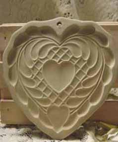 1988 Quilt Heart