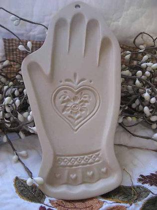 1996 Heart in Hand