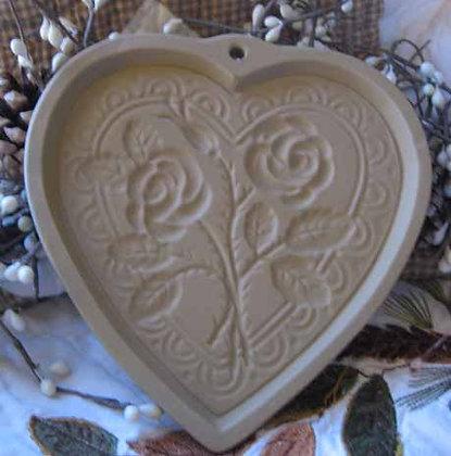 1992 Rose Heart