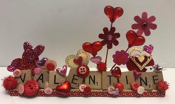 Valentine W1