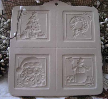 1994 Christmas Gift Tags