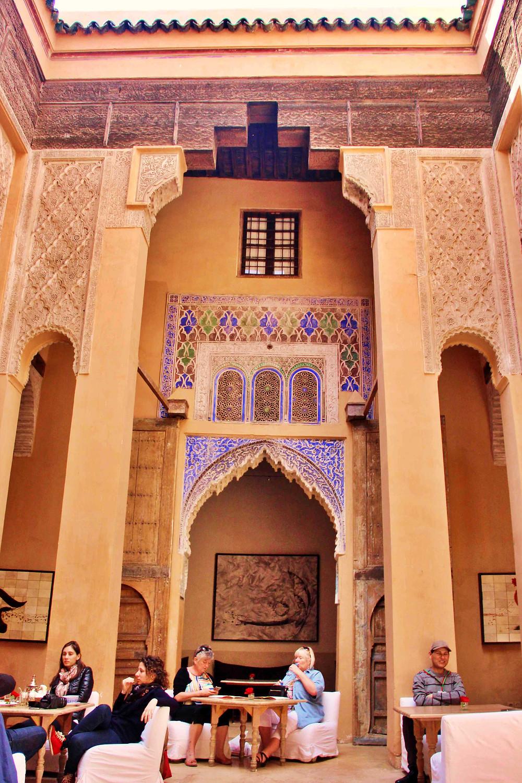 Dar Cherifa, Marrakech, Morocco