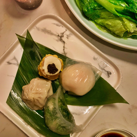The Taste of Locals: Home Kong