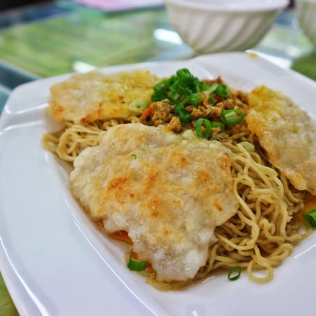 Eat, Play, Love in Macau