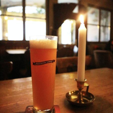 Tasting the Treasures of Germany