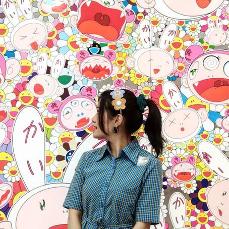 Walking into the World of Murakami