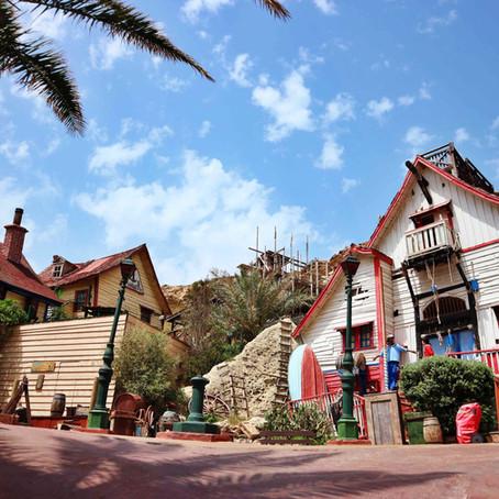 Insider Travel Guide to Popeye Village