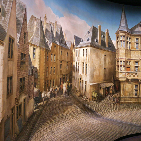 Top 4 Must-go Art & History Museum in Luxembourg City