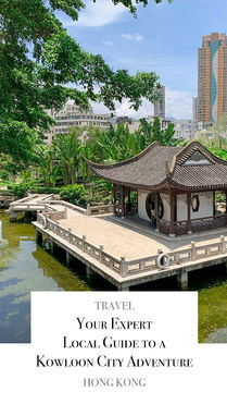 Kowloon City Travel Guide
