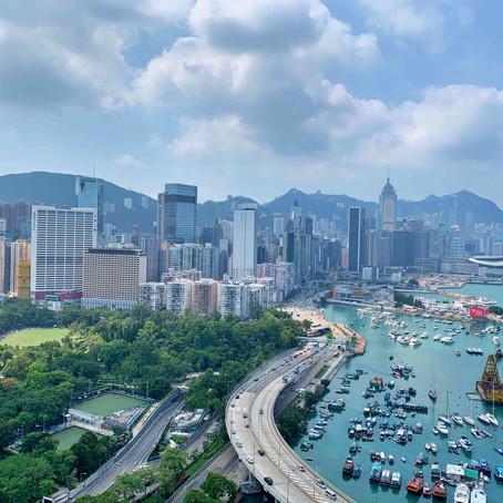 100 Best Photos of Hong Kong 2020
