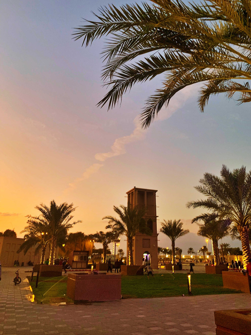 Al Ghubaiba Marine, Dubai, United Arab Emirates