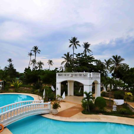 Hotel Review: Casa Blanca By The Sea Resort in Cebu