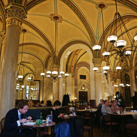 The Best and the Worst Dining Experience in Vienna