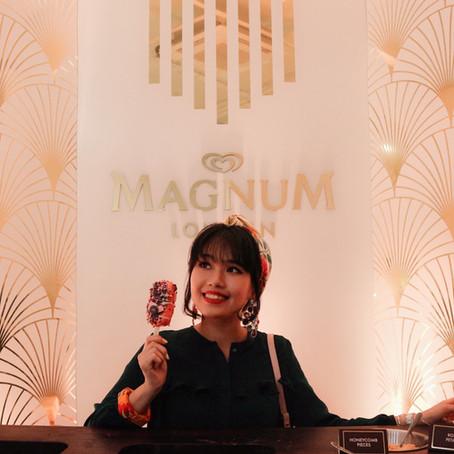 Pleasure Seeking at Magnum