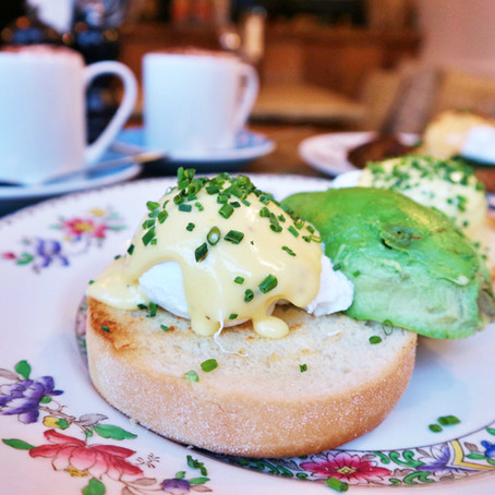 6 British Cuisines You Should Try