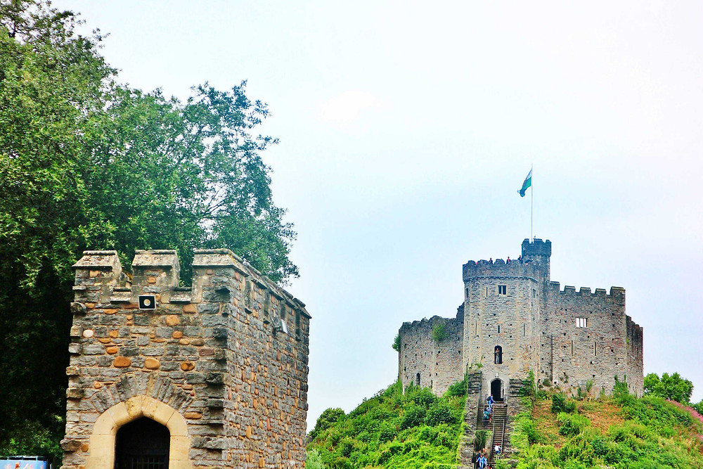 Cardiff Castle, United Kingdom