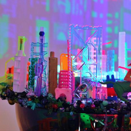 5th Art Central Hong Kong