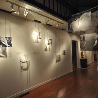 First Exhibit in Victoria, Canada
