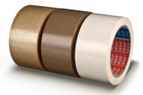 PVC Tessa transparant