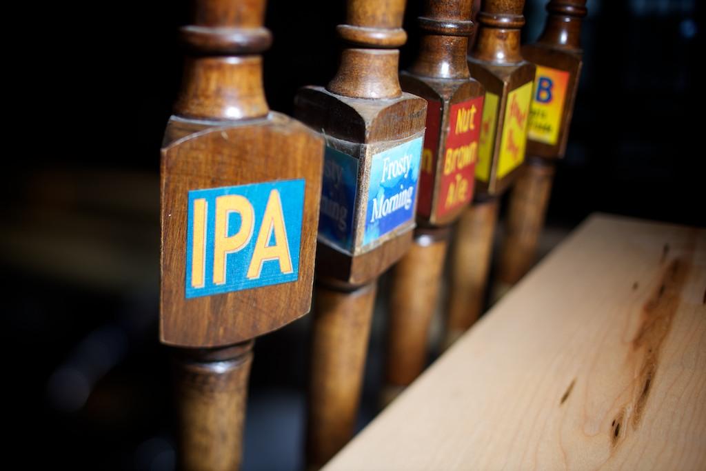 Brutopia Brew Pub 3