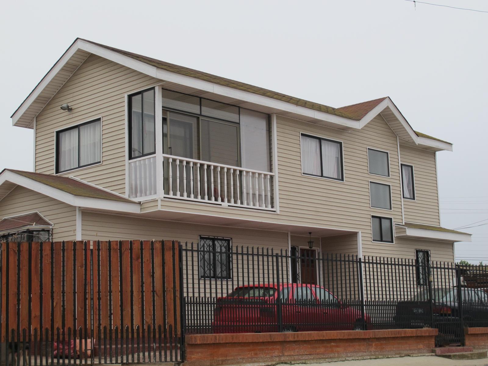 9 casa Bellavista San Antonio