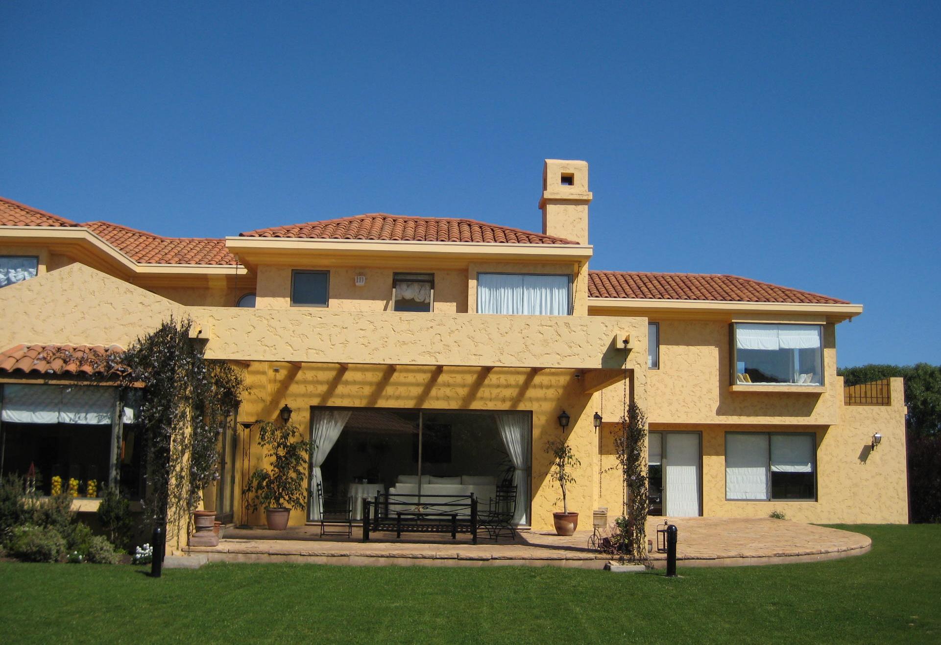 4 casa Javer Suarez Santo Domingo