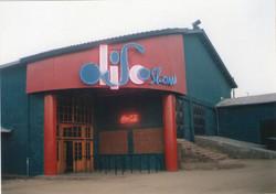 3 Disco Show