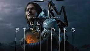 DEATH STRANDING - ALTERNATE LAUNCH TRAILER