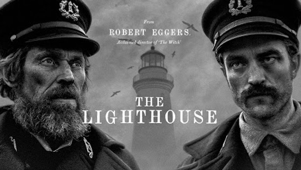 THE LIGHTHOUSE - REIMAGINED TRAILER