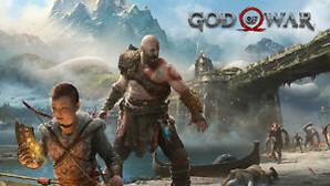 GOD OF WAR - ALTERNATE TRAILER
