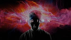 LEGION TV SERIES - ALTERNATE TRAILER
