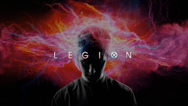 LEGION TV SERIES - ALTERNATE TRAILER