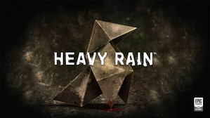 HEAVY RAIN - ALTERNATE TRAILER