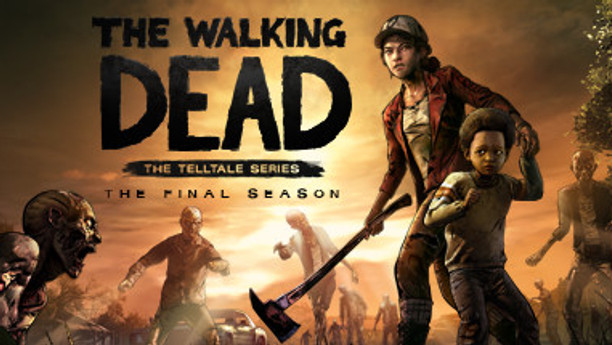 THE WALKING DEAD: THE FINAL SEASON - ALTERNATE TRAILER