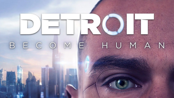 DETROIT: BECOME HUMAN - ALTERNATE TRAILER