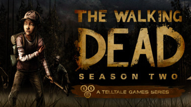 THE WALKING DEAD: SEAOSN TWO - ALTERNATE TRAILER