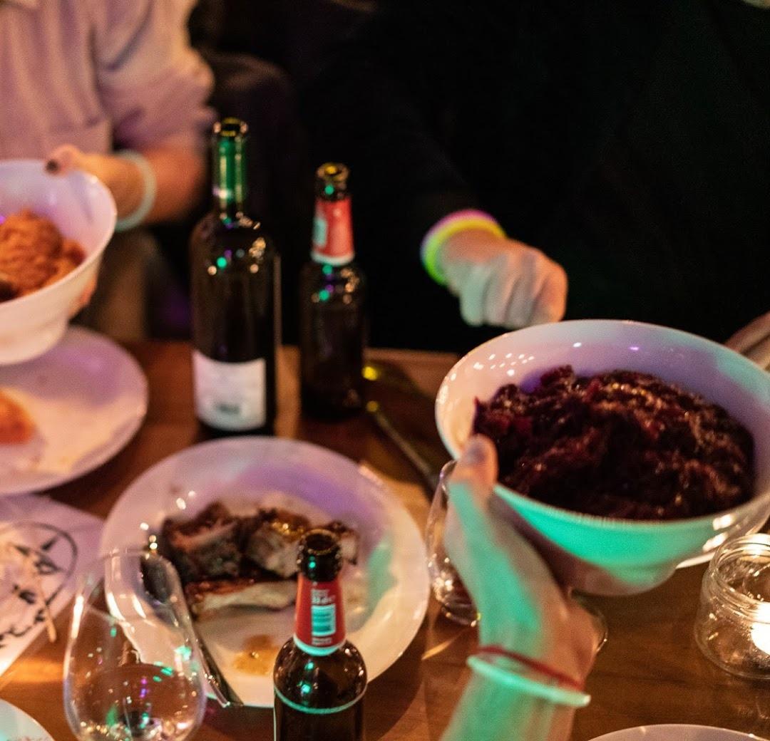Essen & Geniessen
