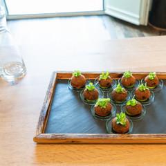 Dreierlei Catering Dreicat Food Mood Ara