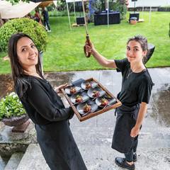 Dreierlei Catering Dreicat Service Food