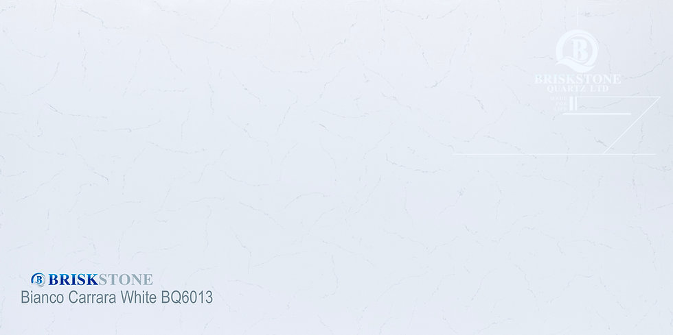 BIANCO CARRARA WHITE BQ6013 2&3cm