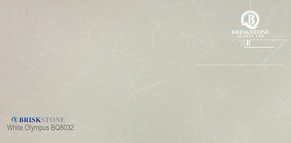 WHITE OLYMPUS BQ8032