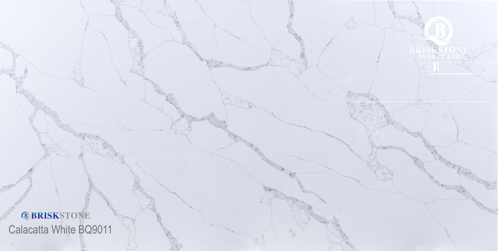 Calacatta White BQ 9011